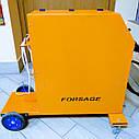 Сварочный полуавтомат Forsage Professional-280A (220/380V), фото 4