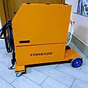 Сварочный полуавтомат Forsage Professional-280A (220/380V), фото 5