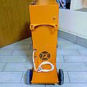Сварочный полуавтомат Forsage Professional-280A (220/380V), фото 6