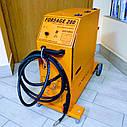 Сварочный полуавтомат Forsage Professional-280A (220/380V), фото 2