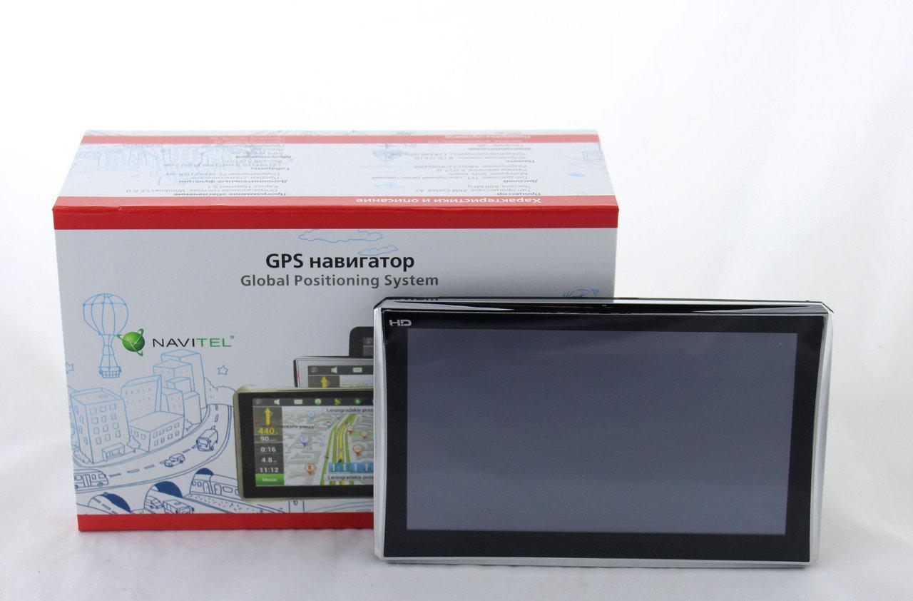 GPS-навигатор автомобильный GPS 8004
