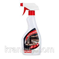 Средство по уходу за поверхностями в ванной комнате и туалете VOLLE PURE All-Purpose 17-07-007