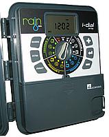 Контроллер автоматического полива I-DIALх6 24В наружный
