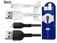 Кабель Hoco для зарядки iPhone 5 5S 5C SE