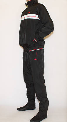 Спортивный костюм мужской плащевка Toya S-2XL 7525, фото 3