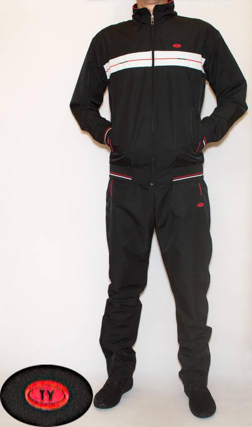 Спортивный костюм мужской плащевка Toya S-2XL 7525, фото 2