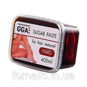 Паста для шугаринга GGA Professional HARD 400 мл