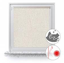 Рулонные шторы на солнечные окна Люминис 901