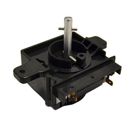 Таймер WX-15-037 4P без проводов для стиральной машины полуавтомат, фото 2