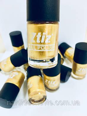 Лак-краска для стемпинга Ztiz Nail Polish, 15 мл., фото 2