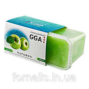 Парафин GGA Professional, 1000 мл яблоко