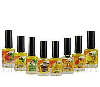 Масло для кутикул Nila Cuticle Oil 12ml. (Малина, Мандарин, Шоколад, Дыня, Зеленый чай, Ананас, Лимон, Персик)