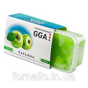Парафин GGA Professional, 500 мл яблоко