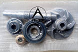 Ремкомплект насоса водяного Д-65 (полный) Д11-С12 Р/К Нового Образца, фото 2