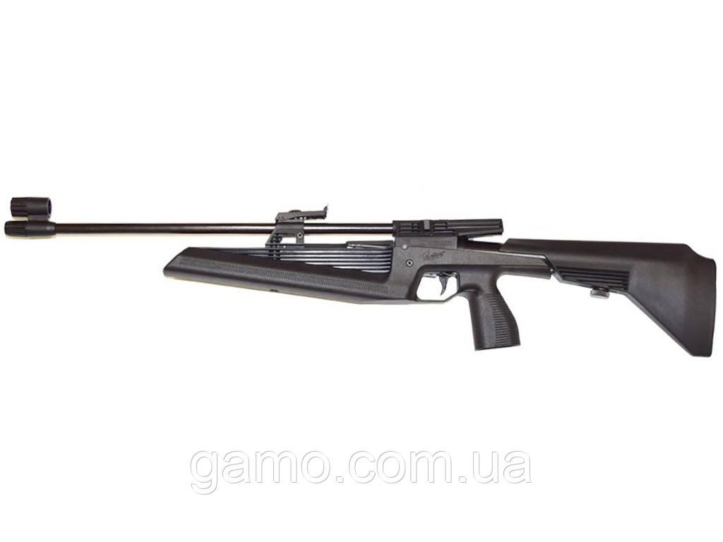 Пневматическая винтовка Baikal МР-61 (ИЖ-61) Боковой взвод