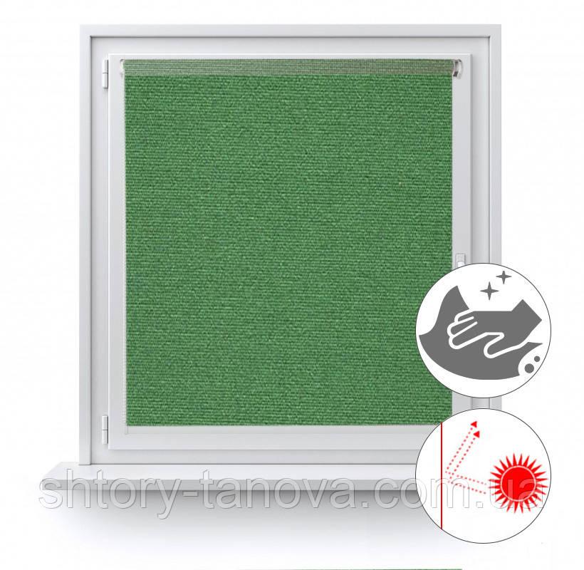 Рулонные шторы отражающие свет Люминис 922