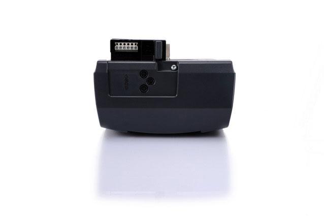 Простое и удобное программирование с помощью световых индикаторов (Comfort 50, Comfort 60)