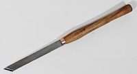 Плоский косой двусторонний резец-мейсель для токарных работ, 20 мм, STRYI