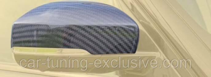 MANSORY mirrors mask for Range Rover Vogue 4