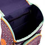 Рюкзак GoPack каркасный GO18-5001S, фото 5