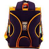 Рюкзак GoPack каркасный GO18-5001S, фото 9