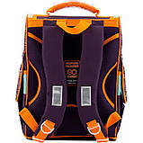 Рюкзак GoPack каркасный GO18-5001S, фото 8