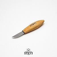Стамеска-нож подрезной, 50 мм, STRYI