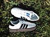 Кеды женские Adidas Samba, фото 4