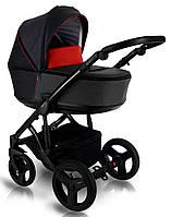 Детская универсальная коляска 2 в 1 Bexa Fresh Eco FL 308 (небольшой брак)
