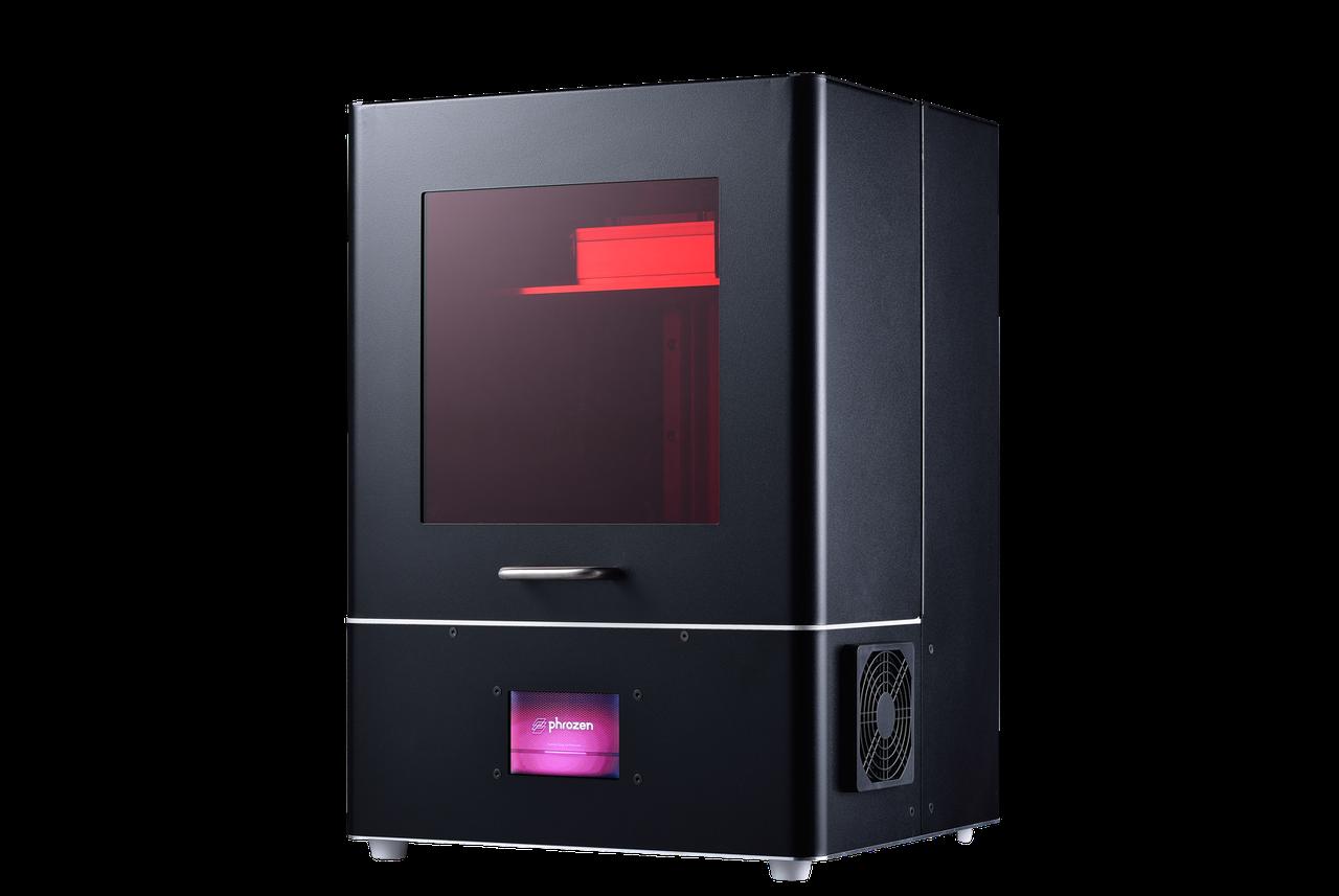3D Принтер Phrozen Shuffle XL (Фрозен Шафл XL)