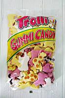 Желейные конфеты Trolli Gummi Milch Kuh коровы 1000g (Германия)