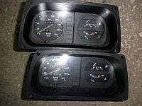 """Щиток приборов на Таврию стандарт 201.3801000-09 Комбинация приборов стандарт. Стекло на щиток АО """"RAR"""" Латвия"""