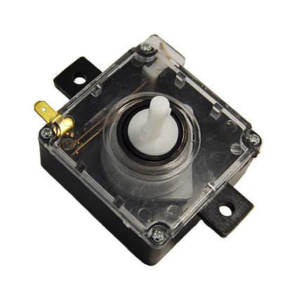Таймер KG-1 (одинарный, 3 клеммы) для стиральной машины полуавтомат, фото 2