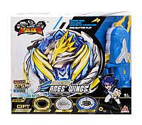 Infinity Nado Волчок Infinity Nado V серия Advanced Ares' Wings Крылья Ареса