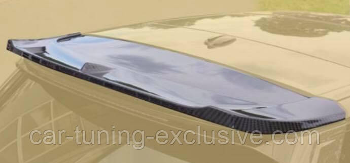 MANSORY roof lip for Range Rover Vogue 4