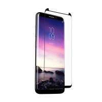 Защитное стекло ZAGG Glass Curve Elite для Samsung Galaxy S9 Plus