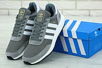 Кроссовки Adidas Iniki Runner Vista Grey