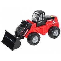 Экскаватор-трактор для песка 49 см Wader QT MAMMOET (567880)