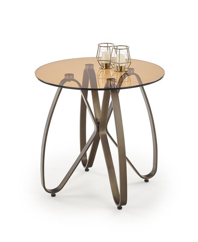 Столик в гостиную Halmar LUNGA