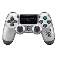 Геймпад безпровідний Sony PlayStation 4 Dualshock 4 V2 Controller God of War