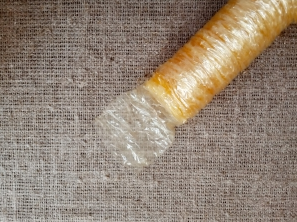 Полімерна оболонка АйЦел 40 мм 5метров