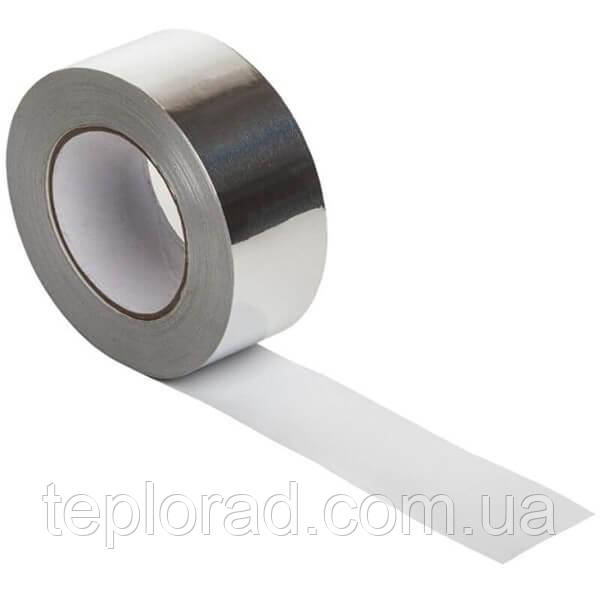 Скотч металлизированный Penoroll 50х50 мм