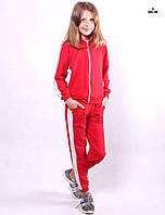 Підлітковий спортивний костюм для дівчинки р. 36-42