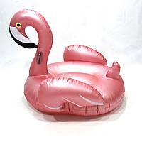 Надувная платформа Перламутровый Фламинго маленький