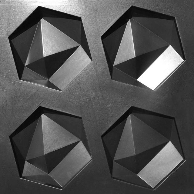 форма для 3д панелей стоун формы пластиковые