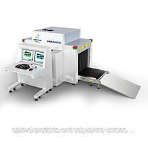 Рентгеновская установка для досмотра багажа XIS HN8065DV