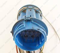 Разъем электрический 20-и контактный (39-39) б/у