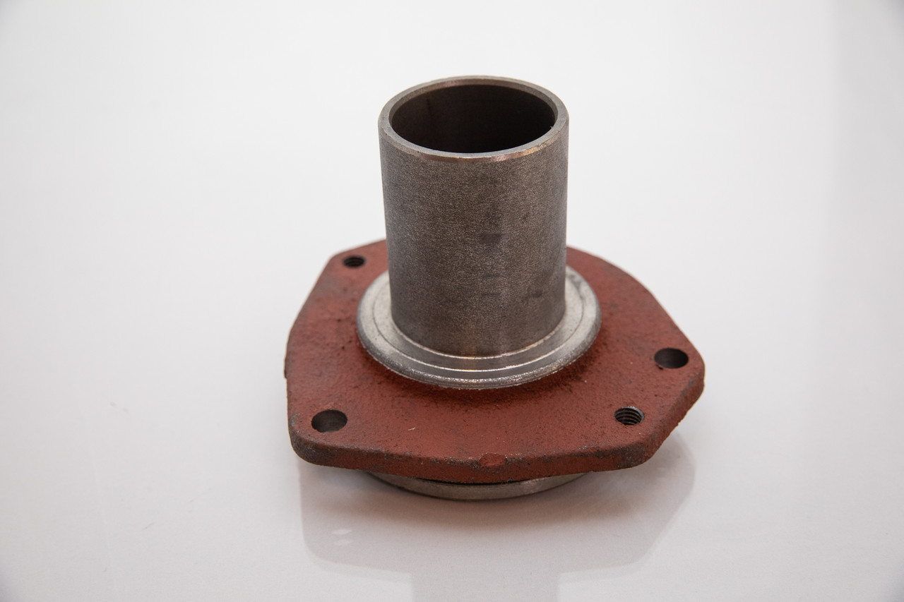 Кронштейн отводки МТЗ 50-1601172-А