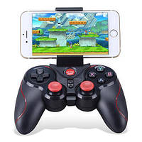 Беспроводной Джойстик X3 для TV, PC iOS, Android - для смартфона, планшета, ТВ приставки, ПК Блютуз