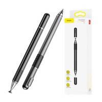 Ручка-стилус Baseus Golden Cudgel Black